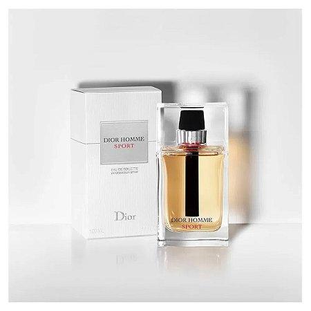 Perfume Masculino - Dior Homme Sport Dior - EDT- 200ml