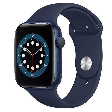 Apple Watch Series 6 - S6 40mm GPS Alumínio