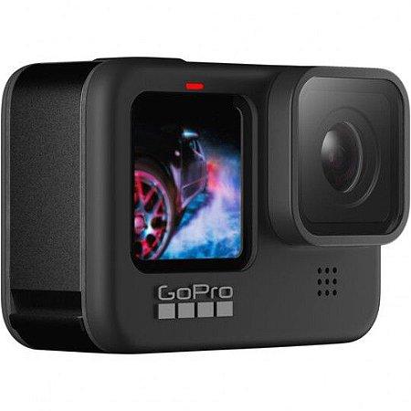 Câmera Digital Hero 9 Black 20 Mp 5k