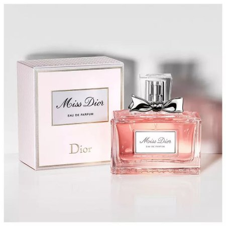 Miss Dior Eau de Parfum - Perfume Feminino 100ml