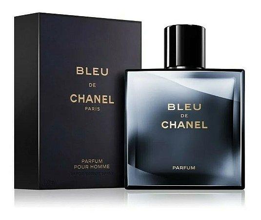 Perfume Masculino Bleu de Chanel Parfum - 100ml