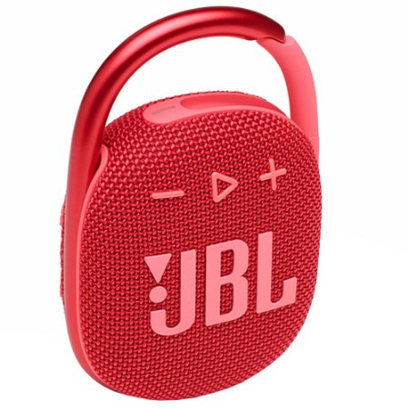 Caixa de Som JBL Bluetooth Clip 4