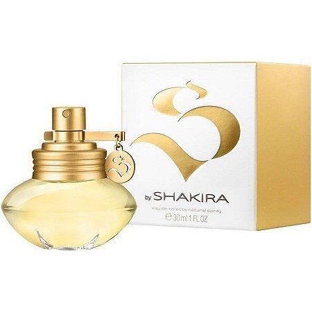 S By Shakira Shakira - Perfume Feminino - Eau de Toilette - 80ml