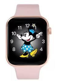 Relogio Inteligente Smartwatch Iwo 12 Plus 44mm