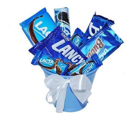 Chocolates pra ELE