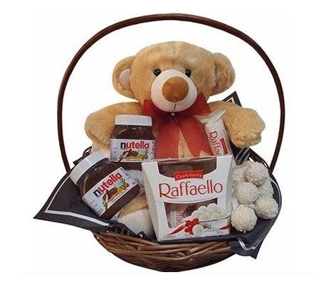 Amo Nutella