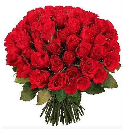 Buque imensidão 50 Rosas