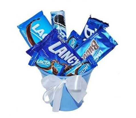 Chocolates para ELE