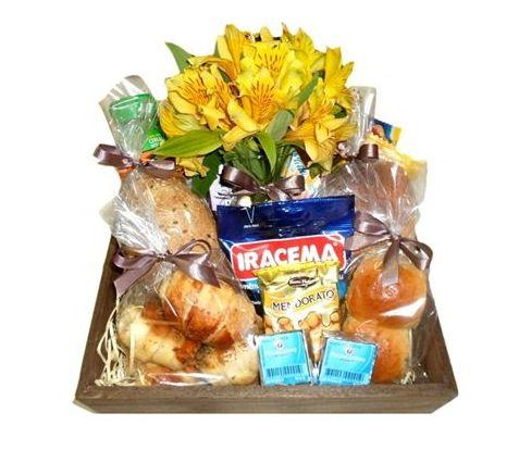 Delicias e Flores