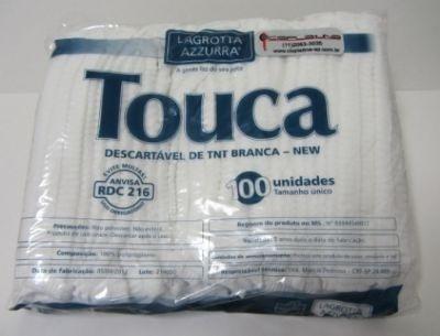 Touca Sanfonada de TNT