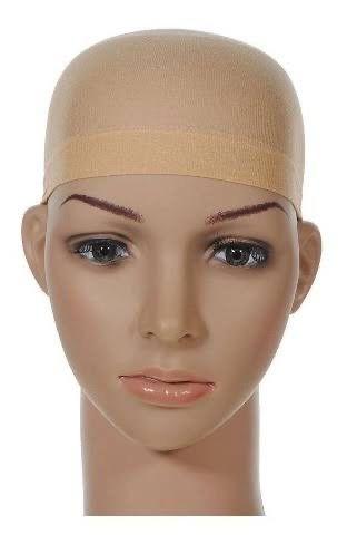 Wig cap- Touca para peruca -2 unidades
