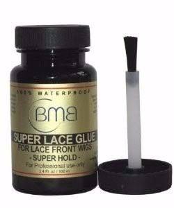 Cola para prótese capilar Bmb 100 ml