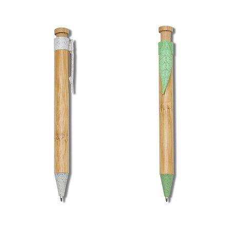 Canetas de Bambu, código: SK14335