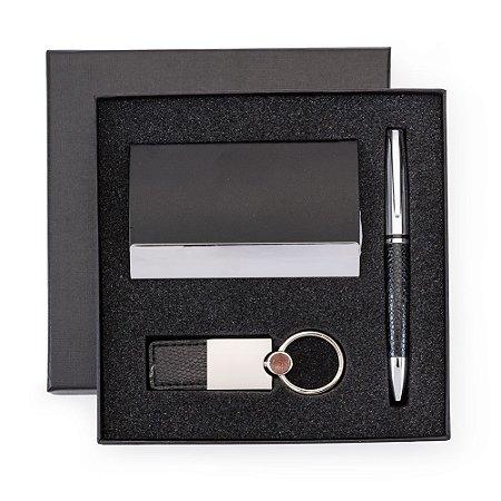 Kit Executivo 3 Peças, código: SK12214