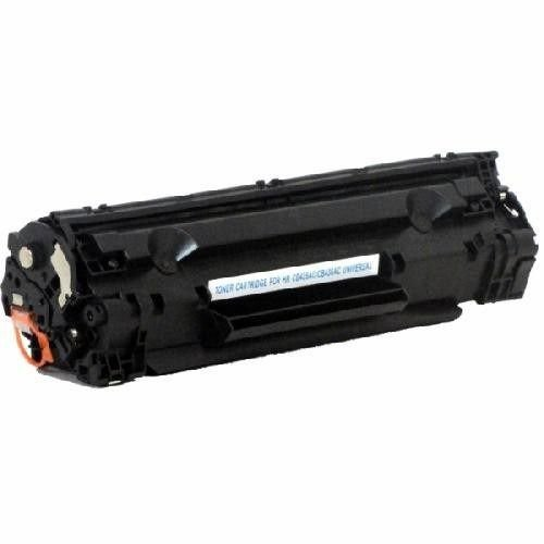 Toner hp compatvel universal com 35a 36a 85a cia suprema cia toner hp cb435a cb436a ce285a universal p1005 p1505 m1120 m1210 m1212 m1130 premium fandeluxe Image collections
