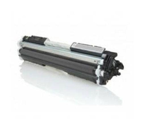 Toner Compatível CP1025 | CP1025NW | M175A | M275A | CE310A - Preto | Black - Premium