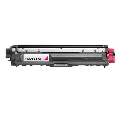 Toner Brother TN-221 TN-225M Magenta - MFC 9330CDW DCP 9020CDN HL 3140CW