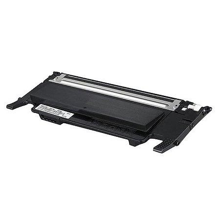 Toner Compatível CLP325 | CLX3185 | CLX3185 | CLT-K407S K407 Black - 1.5K