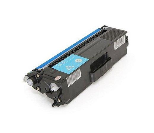 Toner Compatível TN-319C TN-329 Cyan | DCP-L8400CDN HL-L8350CDW MFC-L8600CDW | 6K