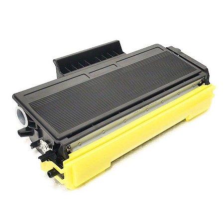 Toner Compatível TN-650 TN-580 | DCP-8065 DCP-8060 HL-5240 HL-5250 HL-5280 MFC-8460 MFC-8660 | 8k