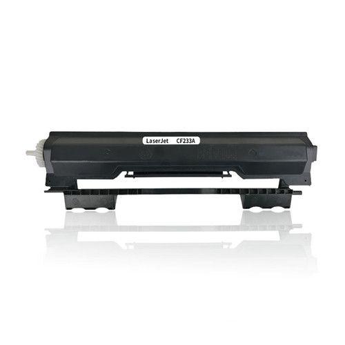 Toner Compatível CF233A 33A | M106 M134 M106W M134A M134FN 106W 134A 134FN | 2.3k