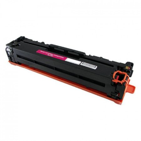 Toner Compatível CF-503A Magenta - M281 M281FDW M254DW M254 - 1.3k