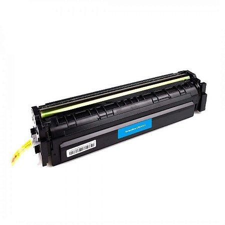 Toner Compatível CF-501A Cyan - M281 M281FDW M254DW M254 - Premium