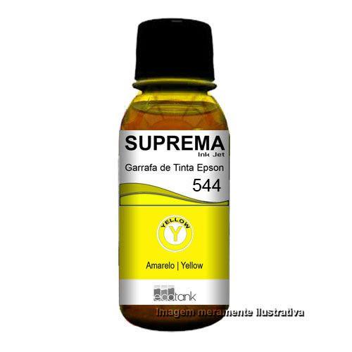Tinta Epson L-3110 L-3150 - T 544 Suprema Amarelo Corante