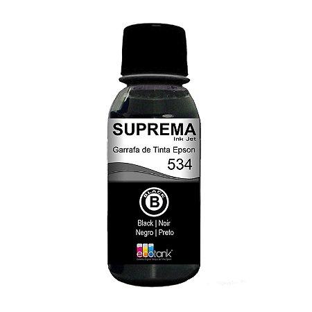 Refil de Tinta Epson T534 - M1120 | M 1120 - Suprema Ecotank