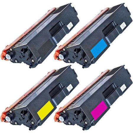 Toner Compatível TN416 TN-416 - HL-L8360CDW, MFC-L8610CDW, MFC-L8900CDW, MFC-L9570CDW