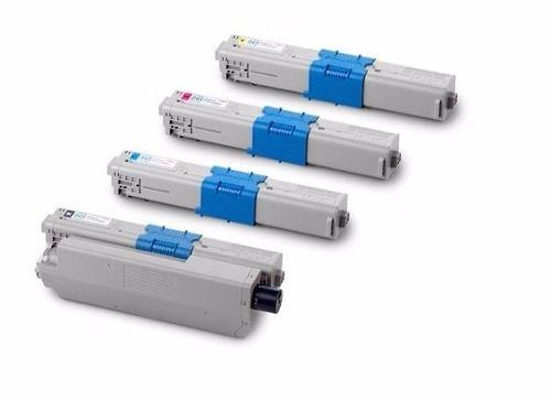 Toner Compatível com Impressoras MC561 MC361 C530dn C330dn C310n MC362 MC562w da Okidata - 3.500