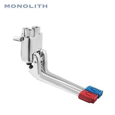 Torneira de Pedal com Misturador - Ermes007 - Torneira Industrial Monolith
