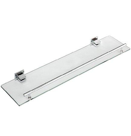 Prateleira de Vidro para Banheiro - 2030-E44 - Eternit