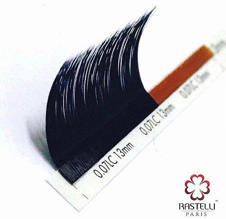 Caixa mix Cílios para Volume Russo 0.07 curvatura LC