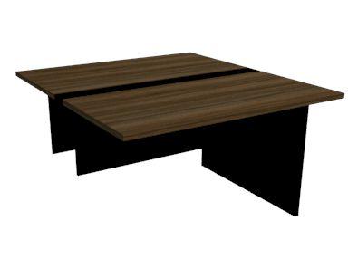 Mesa Componível Complemento 25 Mm
