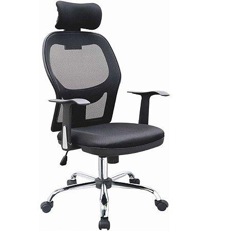 Cadeira Presidente Comfort