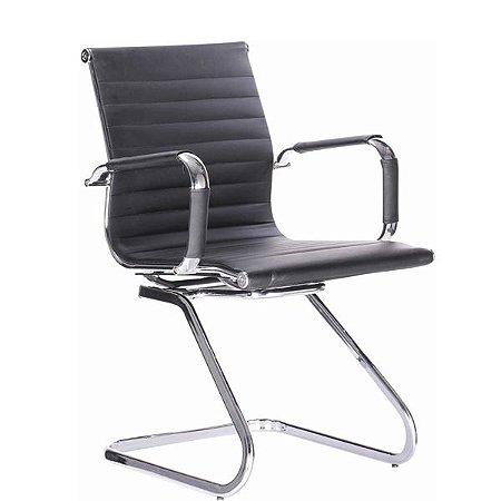 Cadeira Fixa Visitante Office