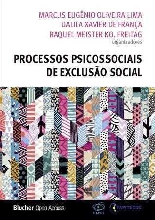 Processos psicossociais de exclusão social