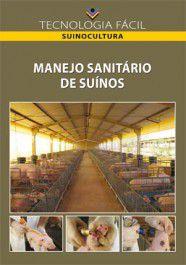Manejo sanitario de suinos - autor João Garcia Caramori Júnior