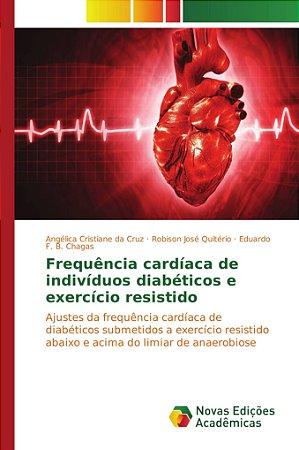 Frequência cardíaca de indivíduos diabéticos e exercício resistido