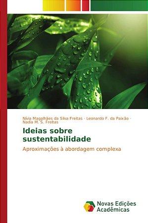 Ideias sobre sustentabilidade