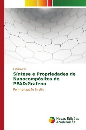 Síntese e Propriedades de Nanocompósitos de PEAD/Grafeno