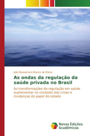 As ondas da regulação da saúde privada no Brasil
