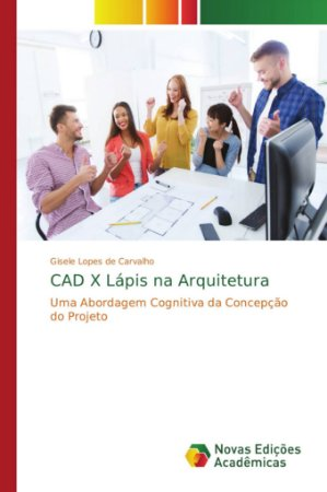 CAD X Lápis na Arquitetura