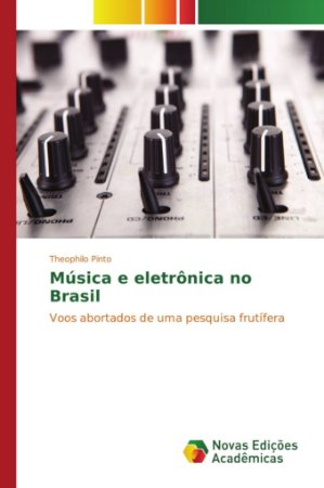 Música e eletrônica no Brasil