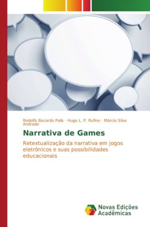 Narrativa de Games