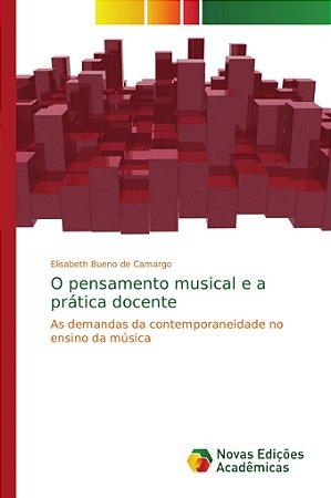 O pensamento musical e a prática docente