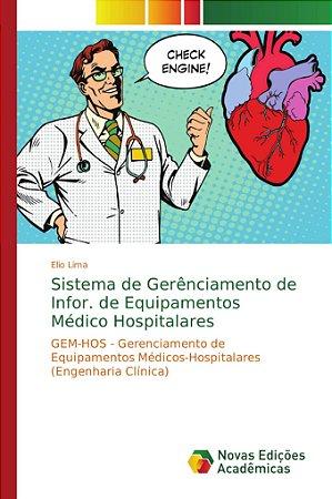 Sistema de Gerênciamento de Infor. de Equipamentos Médico Hospitalares