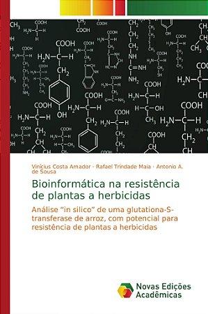 Bioinformática na resistência de plantas a herbicidas
