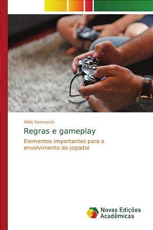 Regras e gameplay